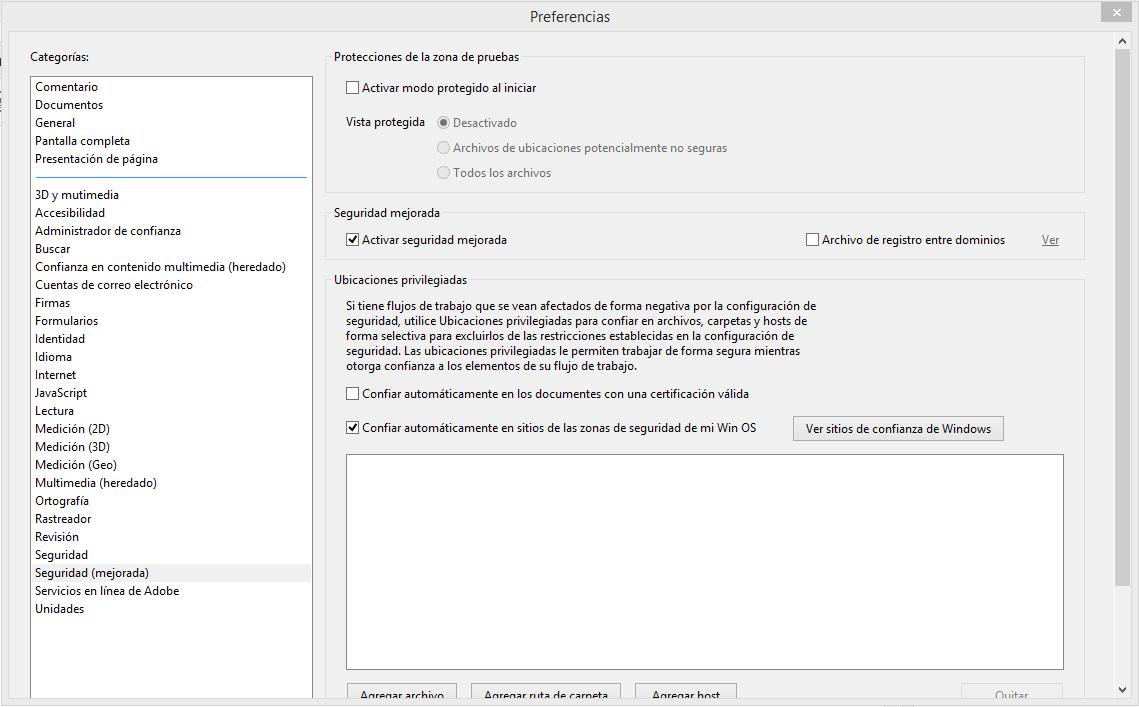 Firmar PDF con Firma Avanzada en Adobe - Wiki - Seguridad