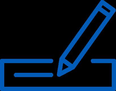 Logo de firma electrónica